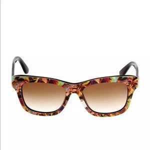 NEW Valentino Women's Sunglasses